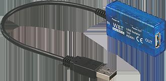 Isolatore USB