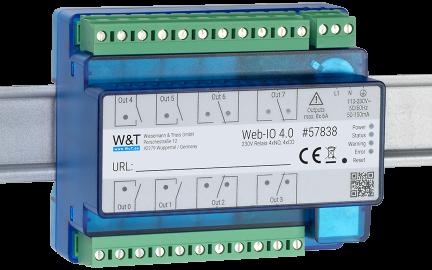 Web-IO 230V